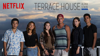 Terrace house aloha state 2016 is available on netflix for Terrace house aloha state