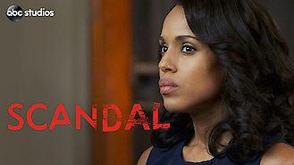 Is Scandal, Season 1 on Netflix?