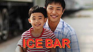 Is Ice Bar on Netflix South Korea?
