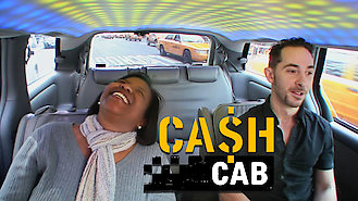 Cash Cab (2005) on Netflix in Denmark