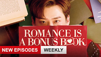 Is Romance is a bonus book on Netflix Italy?