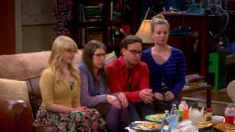 The Big Bang Theory: Season 7: The Mommy Observation