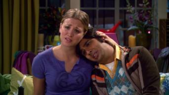 The Big Bang Theory: Season 5: The Wiggly Finger Catalyst