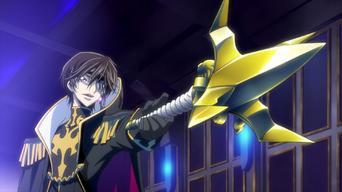 Is Code Geass: Akito the Exiled: Season 1 (2012) on Netflix