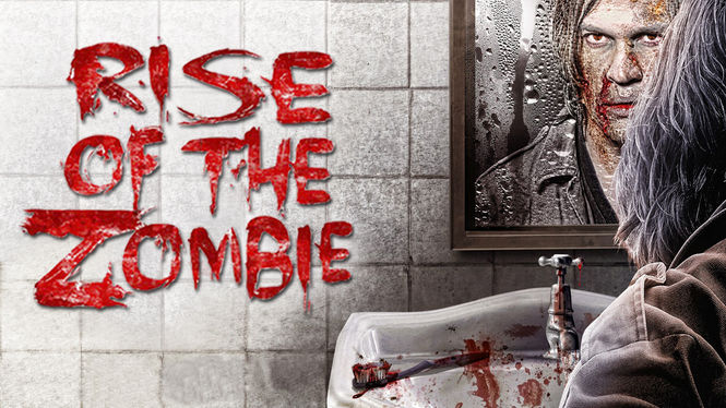 Rise of the Zombie on Netflix USA