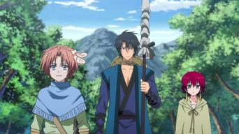 Yona of the Dawn: Season 1: Episode 9