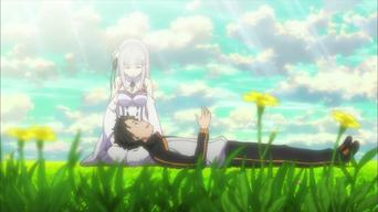 Is Re Zero Starting Life In Another World Season 1 2016