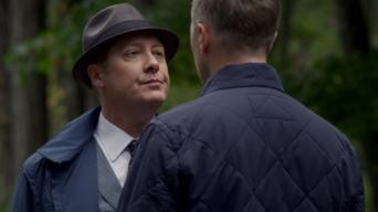 The Blacklist: Season 2: Dr. Linus Creel (No. 82)