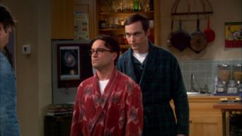 The Big Bang Theory: Season 5: The Speckerman Recurrence