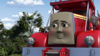 Is Thomas and Friends: Season 16: Episode 4/5/6 on Netflix