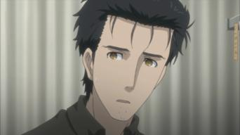 Steins;Gate 0: Season 1: Vega and Altair