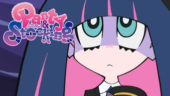Panty&Stocking with Garterbelt