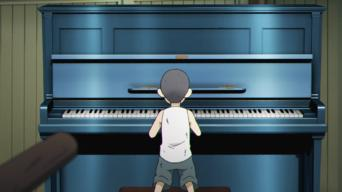 Episode 14: Put His Everything for the Piano