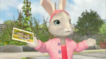 Is Peter Rabbit: Peter Rabbit: Episode50/51 on Netflix Pakistan