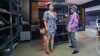 Bangkok Love Stories: Zuneigung: Season 1: Folge 3