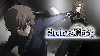 Steins;Gate シュタインズ・ゲート