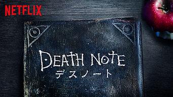 Death Note/デスノート