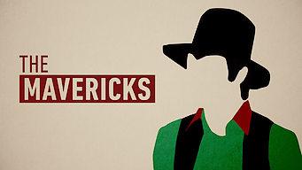 マーヴェリック -スポーツ界の異端児たち-