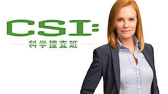 CSI: 科学捜査班