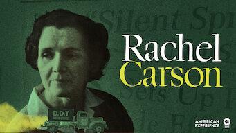 アメリカン・エクスペリエンス: レイチェル・カーソンの人生