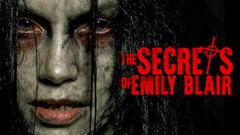 エミリー・ブレアの秘密
