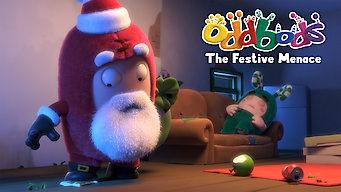 オッドボッズ: クリスマスがあぶない?!