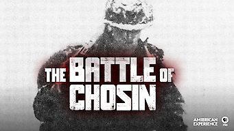 アメリカン・エクスペリエンス: 長津湖の戦い