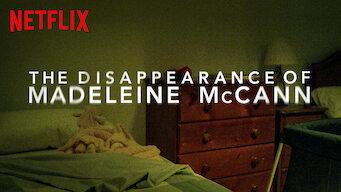 The Disappearance of Madeleine McCann: Season 1