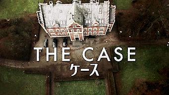 THE CASE/ケース
