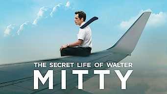 Is The Secret Life Of Walter Mitty 2013 On Netflix South Korea