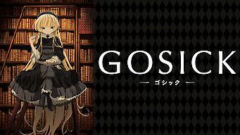 GOSICK -ゴシック-