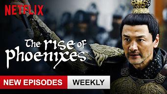 The Rise of Phoenixes: Season 1