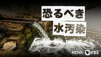 恐るべき水汚染