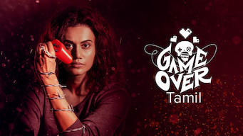Is Game Over Tamil Version 2019 On Netflix Panama