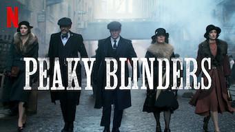 Peaky Blinders: Season 5