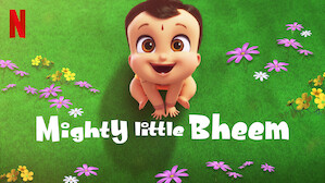 Mighty Little Bheem
