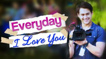 毎日あなたを愛してる