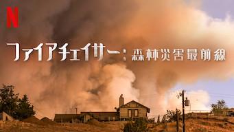 ファイアチェイサー: 森林災害最前線