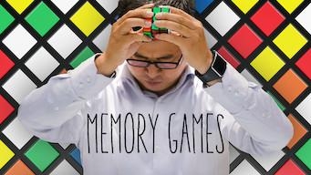 メモリーゲーム