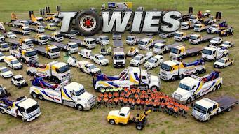 トウイーズ: クレイトンズ救難サービス
