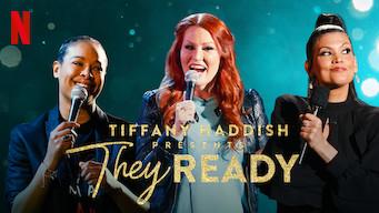 Tiffany Haddish Presents: They Ready: Season 1