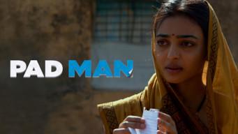 パッドマン 5億人の女性を救った男