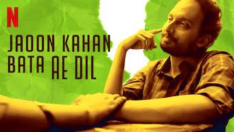 Jaoon Kahan Bata Ae Dil