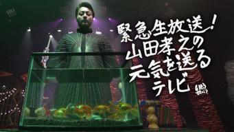 緊急生放送! 山田孝之の元気を送るテレビ (ディレクターズカット版)