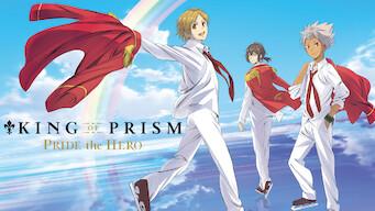 KING OF PRISM -PRIDE the HERO-