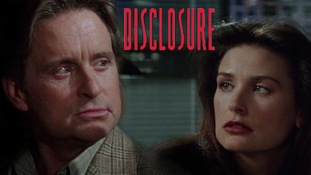 Is Disclosure 1994 On Netflix Philippines