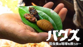 バグズ -昆虫食は地球を救うか-