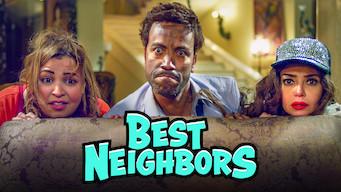 素晴らしき隣人たち