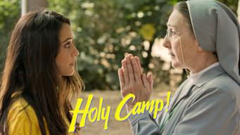 ホーリー・キャンプ!