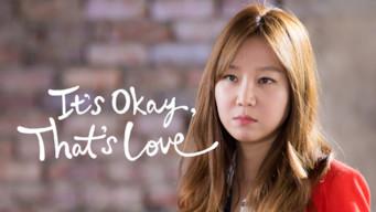 It's Okay, That's Love: Season 1